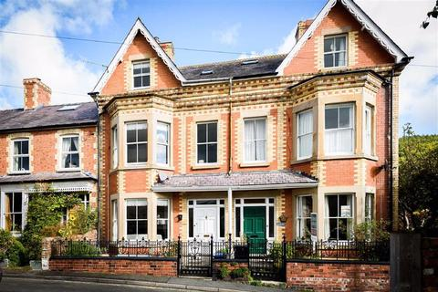 5 bedroom house for sale - Victoria Road, Knighton, Powys