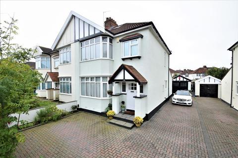 3 bedroom semi-detached house for sale - Wellington Hill West, Henleaze