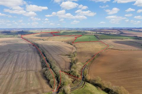 Land for sale - Land at Hallaton, East Norton, Leicester