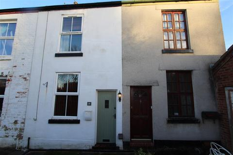 2 bedroom terraced house for sale - Brookfield Cottages, Lymm