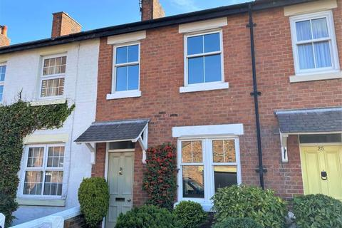 2 bedroom terraced house for sale - South Clifton Street, Lytham