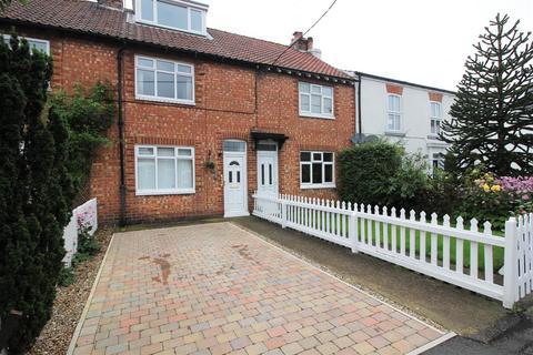 3 bedroom house - John Street, Great Ayton, Middlesbrough