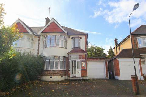 3 bedroom semi-detached house for sale - Park Drive, London, N21