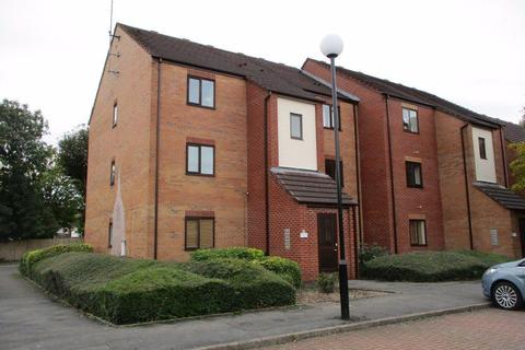 1 bedroom flat to rent - Peter James Court, Stafford, Staffordshire