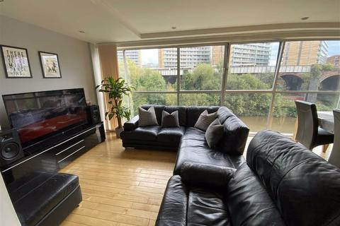 2 bedroom flat for sale - The Mill, South Hall Street, Salford