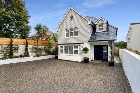 4 bedroom detached house for sale - Bingham Avenue, Evening Hill, Poole
