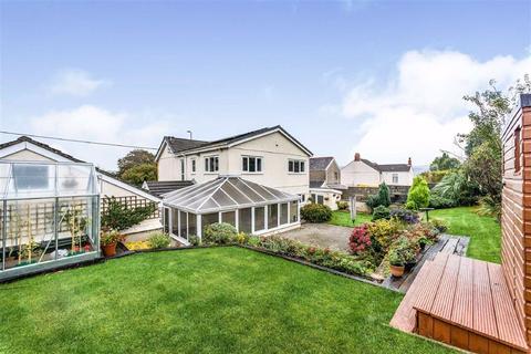 5 bedroom detached house for sale - Fforest Road, Fforest, Pontarddulais