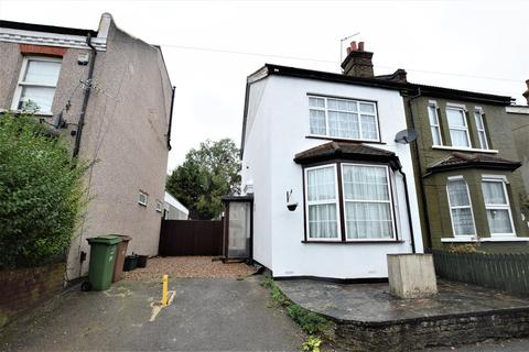 3 bedroom semi-detached house to rent - Belmont Road, Sutton