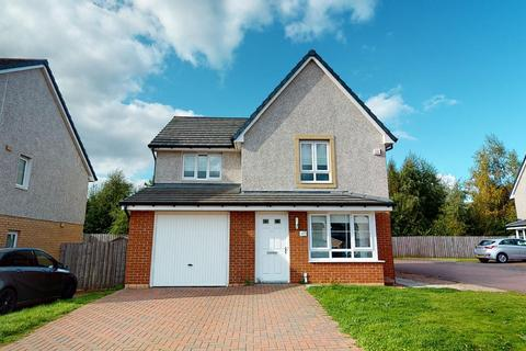 3 bedroom house for sale - Cook Crescent, Motherwell