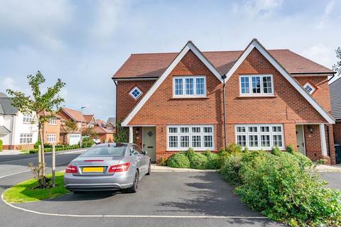 3 bedroom property to rent - Redwood Drive, Blackpool, FY4
