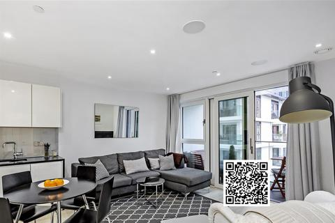 1 bedroom flat for sale - Bach House, Nine Elms Point, Nine Elms, SW8