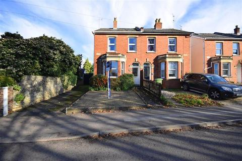 2 bedroom semi-detached house for sale - Cirencester Road, Cheltenham, Gloucestershire