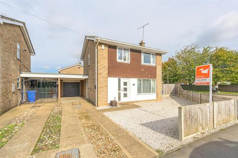 3 bedroom detached house for sale - Rowley Road, Boston