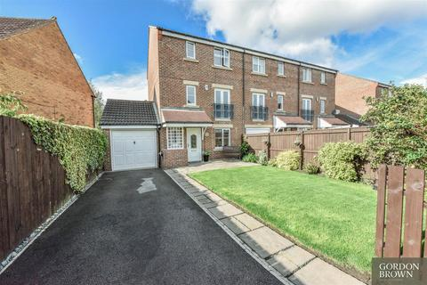 4 bedroom semi-detached house for sale - Beamish View, Birtley, Chester Le Street