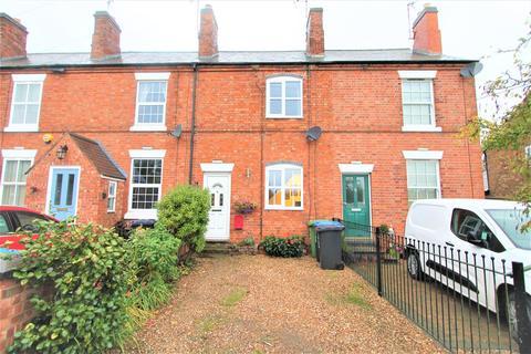 2 bedroom cottage for sale - Gilmorton Road, Ashby Magna, Lutterworth LE17 5NE
