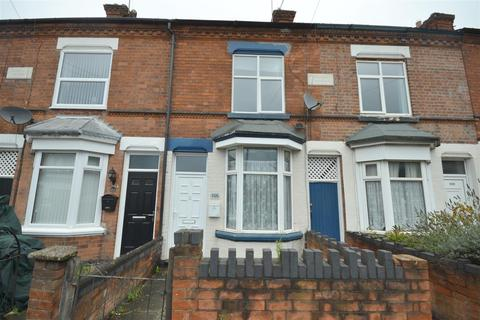 3 bedroom terraced house for sale - Knighton Fields Road West, Leicester