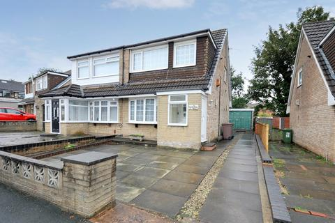 3 bedroom semi-detached house for sale - Dale Crescent, St Helens, WA9