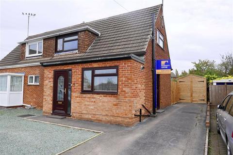 2 bedroom semi-detached house for sale - Redland Close, Longlevens