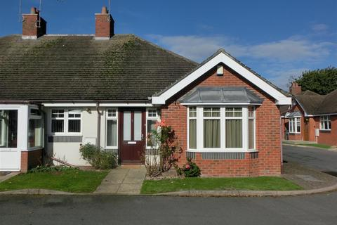 2 bedroom semi-detached bungalow for sale - Charlotte Gardens, Shirley, Solihull