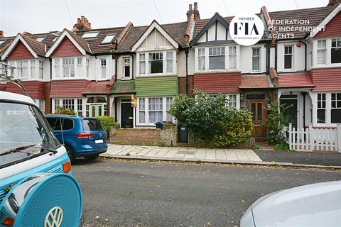 3 bedroom terraced house for sale - Riverview Road, Chiswick