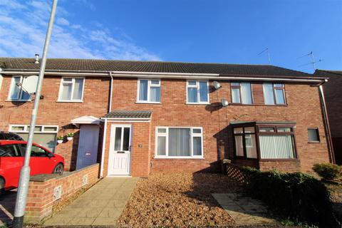 3 bedroom terraced house for sale - Beaumont Way, King's Lynn