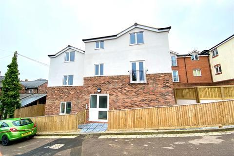 1 bedroom apartment for sale - 29 Savernake Street, Old Town, Swindon, SN1