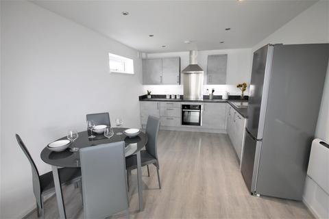 2 bedroom apartment to rent - Walmsley Court, Wellington Road, Eccles