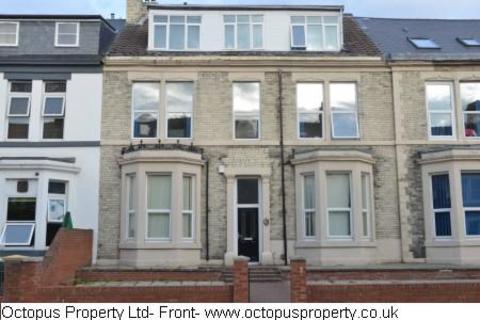 3 bedroom apartment to rent - Osborne Road, Newcastle upon Tyne, NE2 2AJ