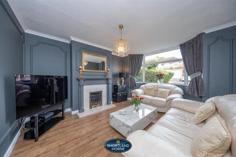 4 bedroom semi-detached house for sale - Salisbury Avenue, Styvechale, Coventry
