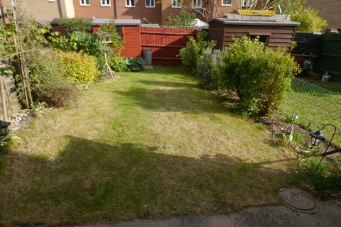 1 bedroom terraced house to rent - The Copse, Hertford