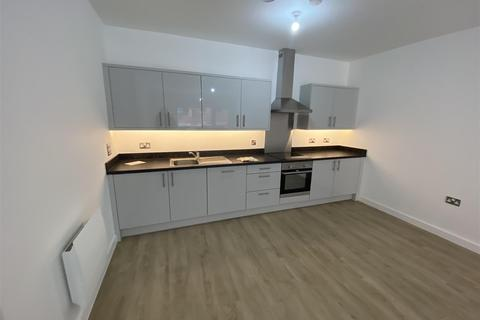 1 bedroom apartment to rent - Harrison Street, Manchester
