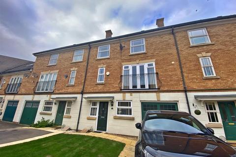 5 bedroom farm house to rent - Clegg Square, Shenley Lodge, Milton Keynes