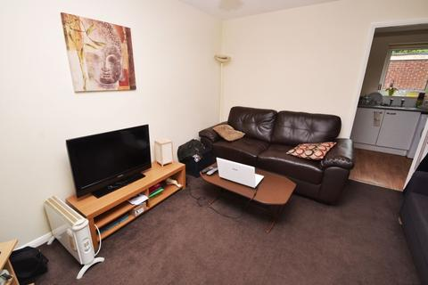 2 bedroom house to rent - Bunting Street NG7 - QMC