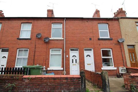 2 bedroom terraced house for sale - Vernon Street, Wrexham