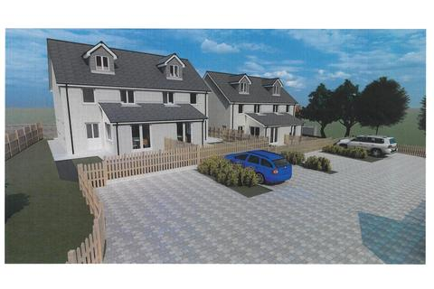3 bedroom semi-detached house for sale - Plot 1,2,3, and 4, Windy Hall Development, Fishguard
