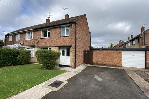 3 bedroom semi-detached house for sale - Launceston Road, Alvaston, Derby
