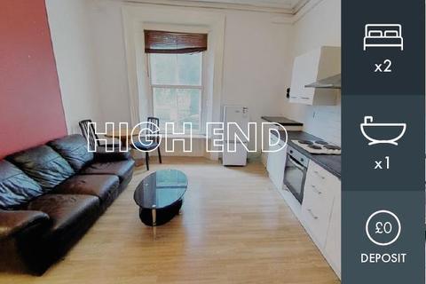 2 bedroom flat to rent - New Walk, Leicester