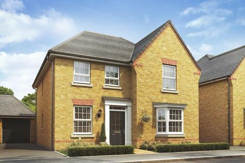 4 bedroom detached house for sale - Plot 131, HOLDEN at Harland Park, Cottingham, Harland Way, Cottingham, COTTINGHAM HU16