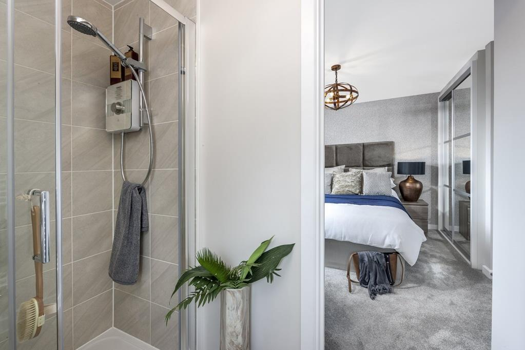 The Archford Show Home