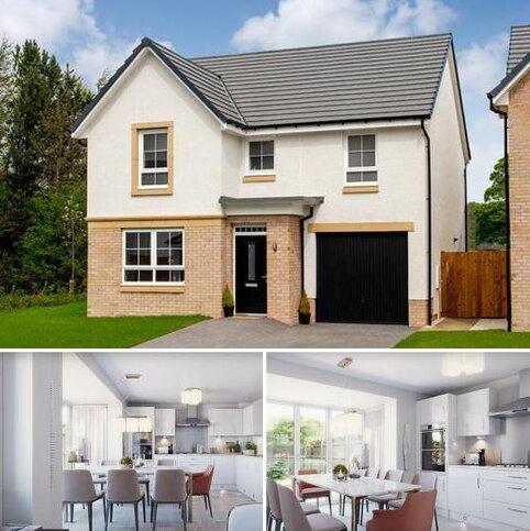 4 bedroom detached house for sale - Plot 188, Dalmally at DWH @ Heritage Grange, Frogston Road East, Edinburgh, EDINBURGH EH17