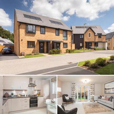 3 bedroom semi-detached house for sale - Plot 133, Waterville at Gillies Meadow, Condor Way, Basingstoke, BASINGSTOKE RG24