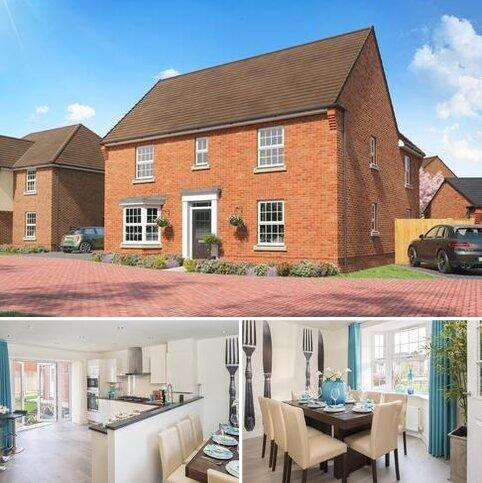 4 bedroom detached house for sale - Plot 20, Layton at Woburn Downs, Watling Street, Little Brickhill, MILTON KEYNES MK17