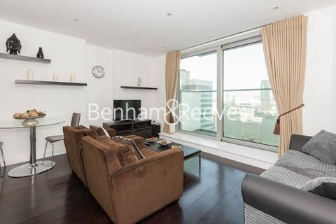 1 bedroom apartment to rent - Pan Peninsula West Tower, Canary Wharf, E14