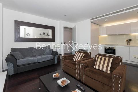 1 bedroom apartment - Pan Peninsula West Tower, Canary Wharf, E14