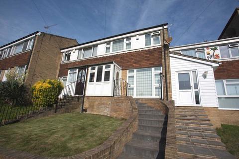 3 bedroom terraced house to rent - Ploughmans Way, Rainham