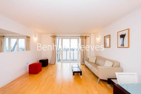 1 bedroom apartment to rent - Hutchings Street, Canary Wharf, E14