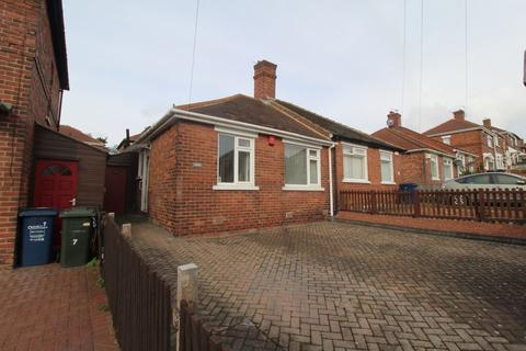 2 bedroom bungalow for sale - Broomridge Avenue, Condercum Park, Newcastle upon Tyne, Tyne and Wear, NE15 6QN