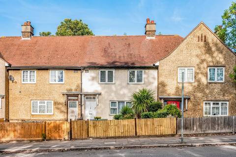 3 bedroom terraced house for sale - Central Hill, Crystal Palace