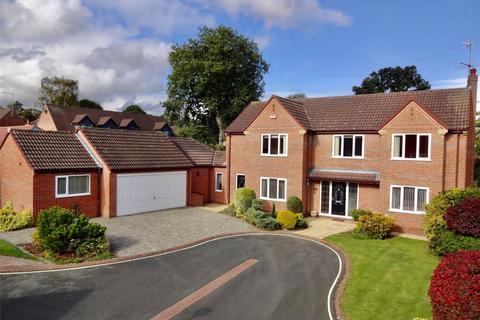 5 bedroom detached house for sale - Finch Park, Beverley, HU17