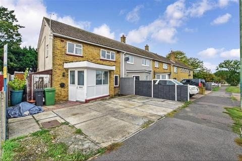 3 bedroom end of terrace house for sale - Westmorland Road, Maidstone, Kent